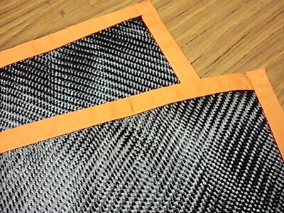 ヒロセ金型 炭素繊維クロス