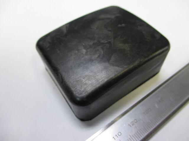 ヒロセ金型 CFRP成形箱 ネジ加工