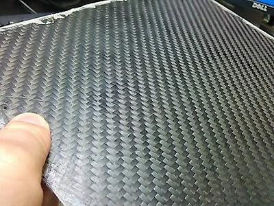 ヒロセ金型 熱硬化性樹脂CFRPプレート 裏面マット艶消し