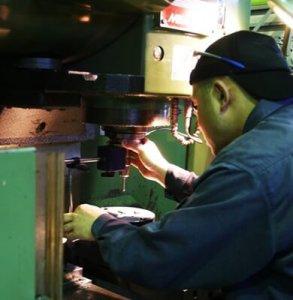 ヒロセ金型 旋盤/マシニング加工