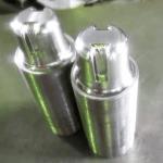 【動画】 鍛造型中子ピン製造  (有)ヒロセ金型