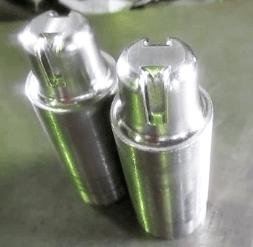ヒロセ金型 鍛造型中子ピン