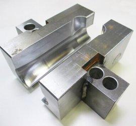 ヒロセ金型 nikkoパワーチャック2方加工用ツメ