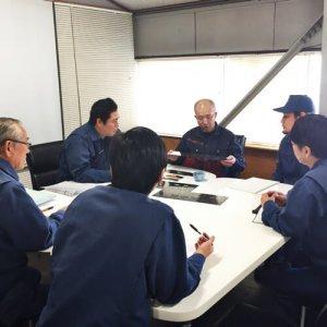 ヒロセ金型 共和製作所技術指導