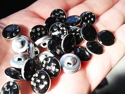 cfrp button