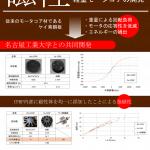 【開催終了】名古屋ものづくりワールド2018内「第3回名古屋機械要素技術展」4月11日(水)~13日(金)